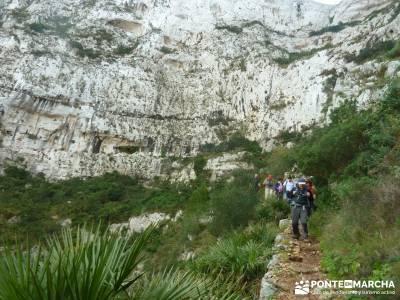 Parque Natural El Montgó y La Catedral del Senderismo;rutas senderismo soria senderismo badajoz